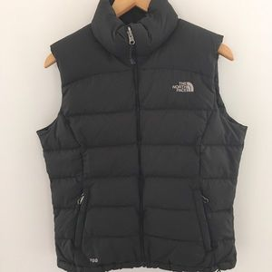 The North Face 700fill Down Vest